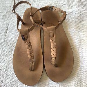 RAINBOW 9 sandals